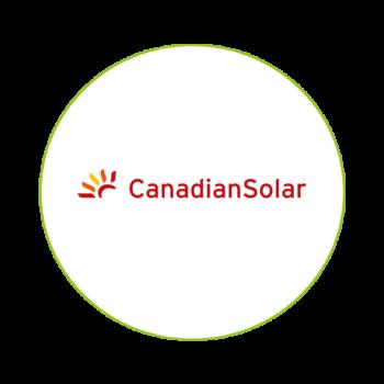 rondje canadian solar